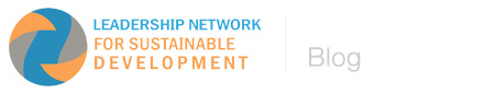 Leadership Network for Sustainable Development | Blog